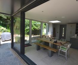 House Extension South Oxfordshire
